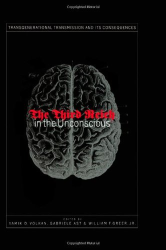The Third Reich in the Unconscious