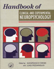 Handbook of clinical and experimental neuropsychology
