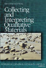 Collecting and interpreting qualitative materials (2nd Edition)