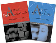 Affect Regulation 2-Volume Set: <i>Affect Dysregulation and Disorders of the Self</i> and <i>Affect Regulation and the Repair of the Self</i>