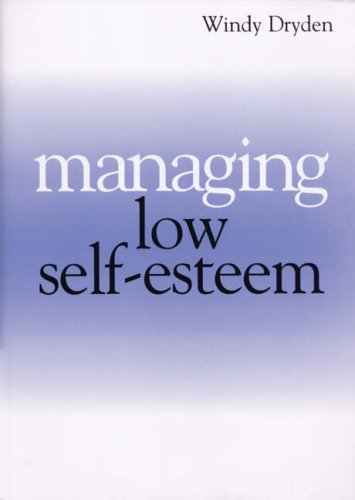 Managing Low Self-Esteem