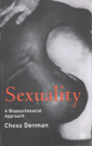 Sexuality: A Biopsychosocial Approach