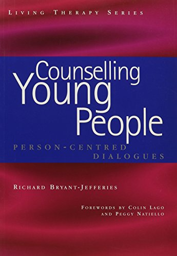 Counselling Young People: Person-Centred Dialogues