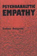 Psychoanalytic Empathy