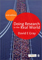 Doing Research in the Real World: Second Edition