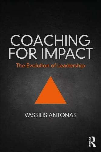Coaching for Impact: The Evolution of Leadership