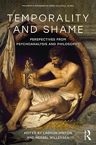 Temporality and Shame: Perspectives from Psychoanalysis and Philosophy