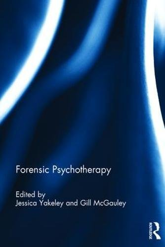 Forensic Psychotherapy