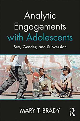Analytic Engagements with Adolescents: Sex, Gender, and Subversion