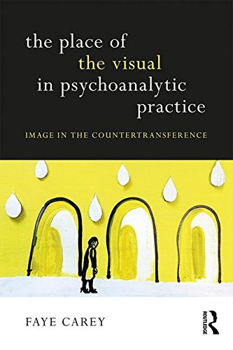 The Place of the Visual in Psychoanalytic Practice: Image in the Countertransference