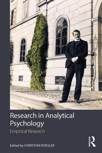 Research in Analytical Psychology: Empirical Research