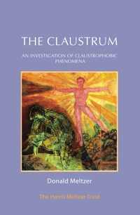 The Claustrum: An Investigation of Claustrophobic Phenomena