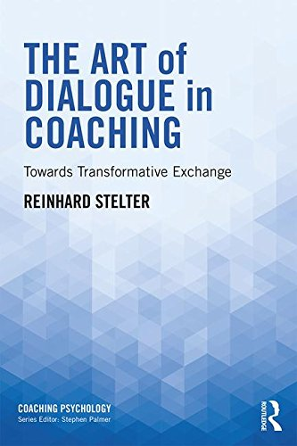 The Art of Dialogue in Coaching: Towards Transformative Exchange