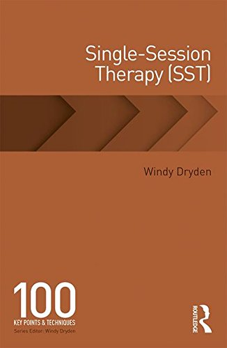 Single-Session Therapy (SST): 100 Key Points and Techniques