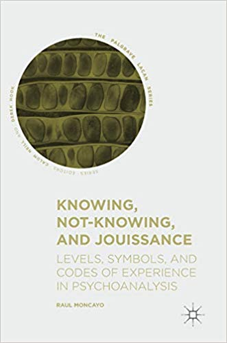 Knowing Not-Knowing and Jouissance: Levels Symbols and Codes of Experience in Psychoanalysis