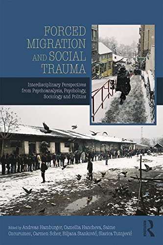 Forced Migration and Social Trauma: Interdisciplinary Perspectives from Psychoanalysis, Psychology, Sociology and Politics
