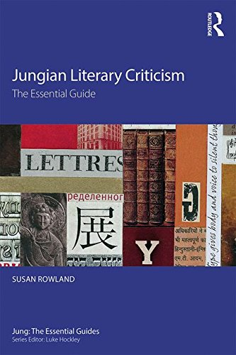 Jungian Literary Criticism: The Essential Guide