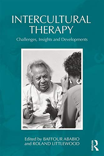 Intercultural Therapy: Challenges Insights and Developments