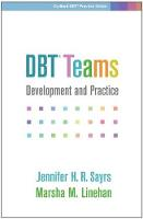 DBT® Teams: Development and Practice