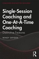 Single-Session Coaching and One-At-A-Time Coaching: Distinctive Features