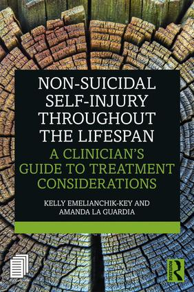 Non-Suicidal Self-Injury Throughout the Lifespan: A Clinician's Guide to Treatment Considerations