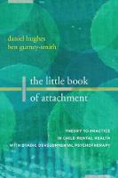 The Little Book of Attachment: Theory to Practice in Child Mental Health