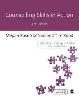 Counselling Skills in Action: Fourth Edition