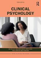 Clinical Psychology: Third Edition