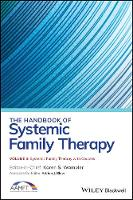 The Handbook of Systemic Family Therapy: Systemic Family Therapy with Couples: Volume 3