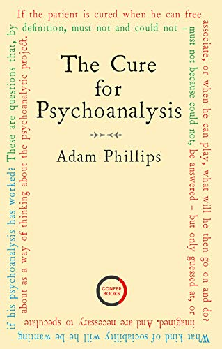 The Cure for Psychoanalysis