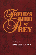 Freud's Birds of Prey