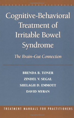 Cognitive-Behavioral Treatment of Irritable Bowel Syndrome: The Brain-Gut Connection